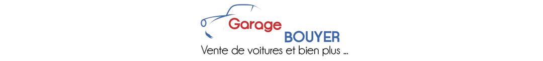 Garage Bouyer - Vente et réparation de voiture entre Angers et Nantes